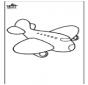 Самолет 4