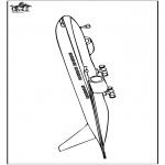 Разнообразные - Самолет 5