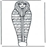 Разнообразные - Саркофаг фараона