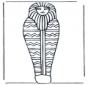 Саркофаг фараона