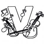 Разнообразные - Скрипки
