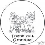 Темы - Спасибо дедушка