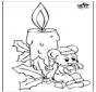 Свечи и мыши
