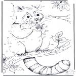 Рукоделие - Точка за точкой - Кролики 4