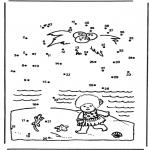 Рукоделие - Точка за точкой - Остров 1