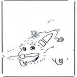 Рукоделие - Точка за точкой - полет