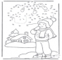 Точка за точкой Зима 1