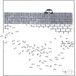 Рукоделие - Точка за точкой - зоопарк 12