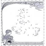 Рукоделие - Точка за точкой - зоопарк 3