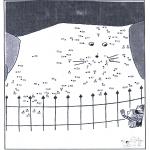 Рукоделие - Точка за точкой - зоопарк 6
