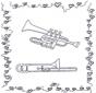 Труба и тромбон