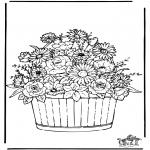 Разнообразные - цветы 3