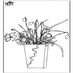 Разнообразные - цветы 7