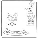 Темы - Украшаем пасхальные яйца 4