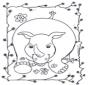 Веселый носорог