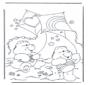 Заботливые мишки 1
