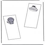 Рукоделие - Закладка для книг 2