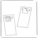 Рукоделие - Закладка для книг 3