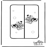 Рукоделие - Закладка для книг 6