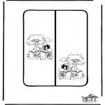 Рукоделие - Закладка для книг 7