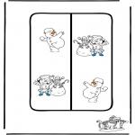 Рукоделие - Закладка для книг 8