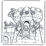 Разнообразные - Замок 1