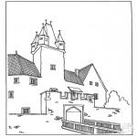 Разнообразные - Замок 3