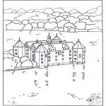 Разнообразные - Замок 4